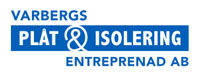 Varbergs Plåt & Isolerings Entreprenad AB