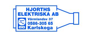 Morgan Hjorths Elektriska AB