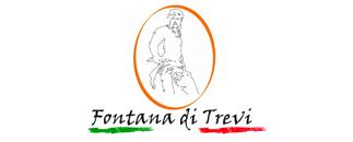 Restaurang Fontana Di Trevi