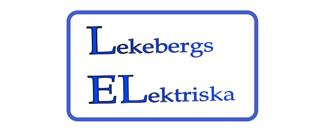 Lekebergs Elektriska AB