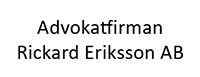 Advokatfirman Rickard Eriksson AB