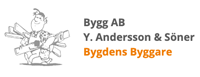 Bygg Y. Andersson & Söner AB