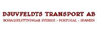 Djuvfeldts Transport AB
