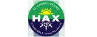 Hax El, Energi & Värme