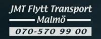 JMT Flytt Transport