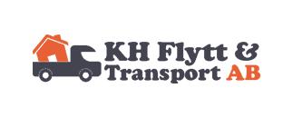 K H Flytt & Transport