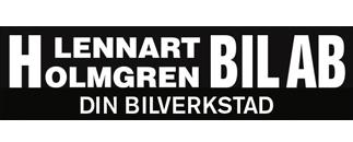 Lennart Holmgren Bil AB