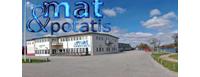 Mat & Potatis