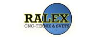 Ralex Cnc Teknik & Svets AB