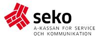 A-kassan för Service och Kommunikation