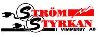 Strömstyrkan i Vimmerby AB