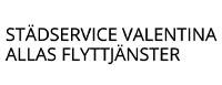Allas Flytt / Valentina Städservice