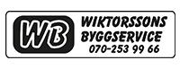 Wiktorssons Byggservice AB