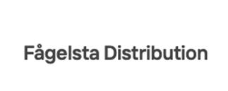 Fågelsta Distribution