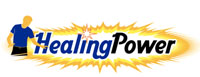 Healing Power Sweden