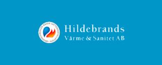 Hildebrand Värme och Sanitet AB