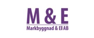 M&E Markbyggnad & El AB