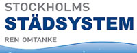 Stockholms Städsystem AB