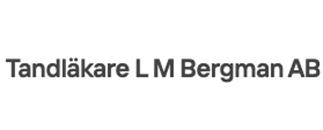 Tandläkare L M Bergman AB