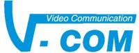 Video Communication AB, V-COM