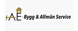 AE-Bygg & Allmän Service