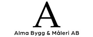Alma Bygg & Måleri AB