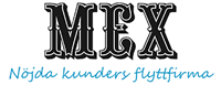 MEX Flyttfirma AB