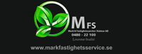Mark & Fastighetsservice i Kalmar AB