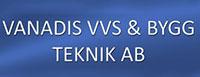 Vanadis Vvs och Bygg Teknik AB