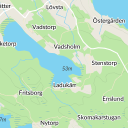 vingåker karta Sunda VSF Vingåker karta   hitta.se vingåker karta