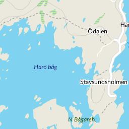 kyrkesund karta Nedre Sunna Kyrkesund karta   hitta.se kyrkesund karta