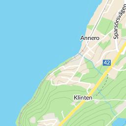 frufällan karta Sandstensvägen, Frufällan karta   hitta.se frufällan karta