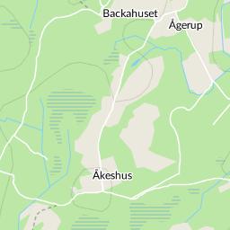 hallaröd karta Äsperöd Lillhaga Gård, Hallaröd karta   hitta.se hallaröd karta