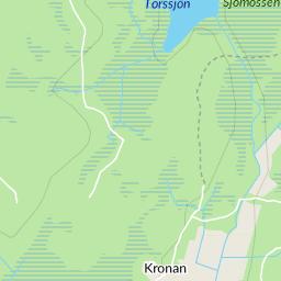 nittorp karta Kronan, Nittorp karta   hitta.se nittorp karta