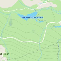 saxdalen karta Bengt Emil Johnsons Väg, Saxdalen karta   hitta.se saxdalen karta