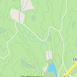 landfjärden karta Stenbrink, Landfjärden karta   hitta.se landfjärden karta