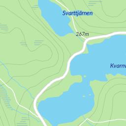 karta ullånger Gålsjö Damm, Ullånger karta   hitta.se karta ullånger