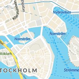hitta karta se Stockholm karta   hitta.se hitta karta se