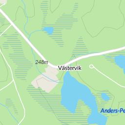 karta forsbacka Forsbacka, Åmsele karta   hitta.se karta forsbacka