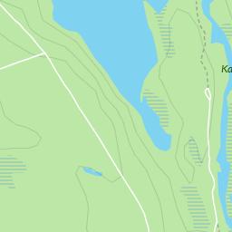 karta forsbacka Forsbacka 16 Åmsele karta   hitta.se karta forsbacka