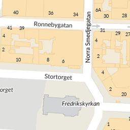 Drottninggatan 28 Blekinge ln, Karlskrona - omr-scanner.net