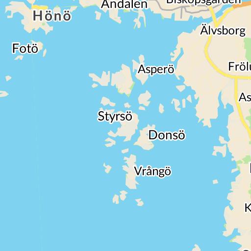 Heden Goteborg Karta.Heden Goteborg Karta Hitta Se