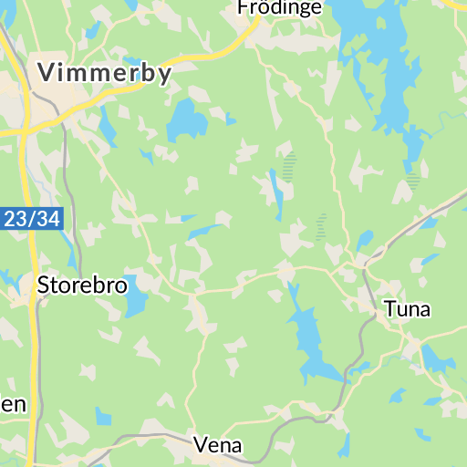 Karta Sverige Vimmerby.Storebro Karta Hitta Se