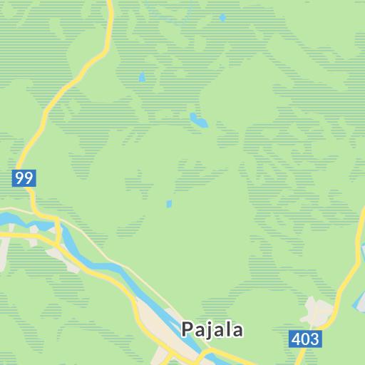 Karta Sverige Pajala.Pajala Karta Hitta Se