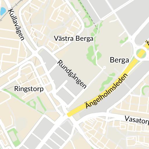 gorans hårstudio helsingborg