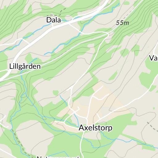 Bastad Station Karta.Bastad Torget Bastad Karta Hitta Se
