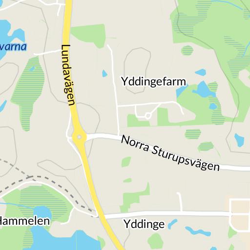 Pudesjn Klgerup karta - patient-survey.net