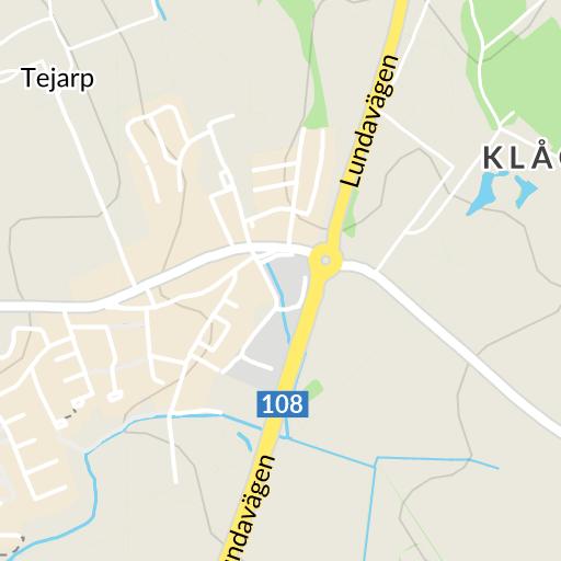 Risebjr Klgerup karta - patient-survey.net
