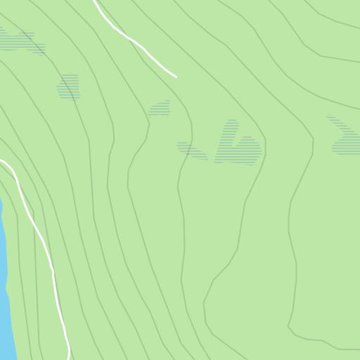 kårböle karta Strömshed, Kårböle karta   hitta.se