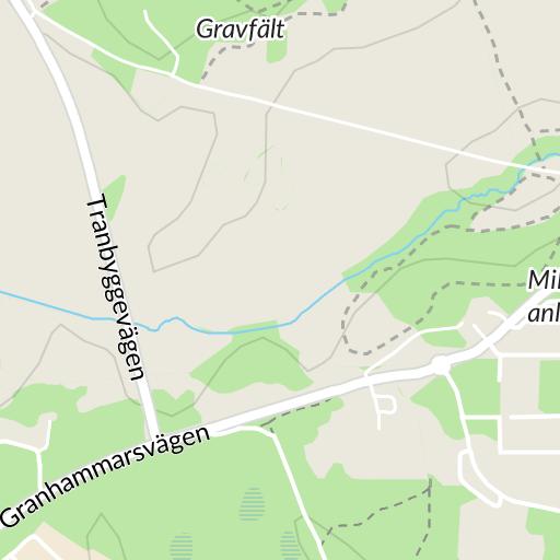 single i kungsängen- västra ryd)
